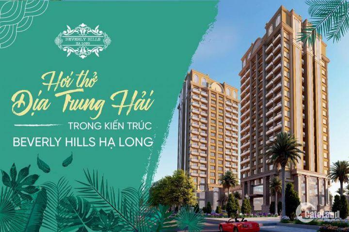 Có ai còn chưa biết đến dự án Hometel Beverly Hills Hạ Long này không ?????
