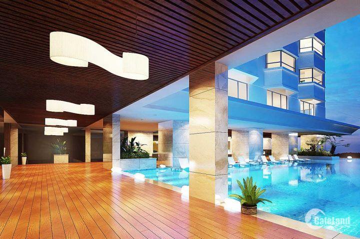Bán gấp khách sạn 4* Hạ Long, 40 phòng đủ nội thất, sổ đỏ chính chủ, 18 tỷ.