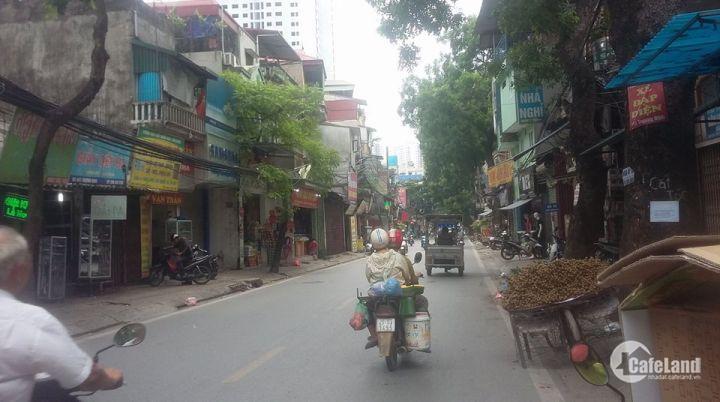 Cần bán gấp nhà mặt phố Trương Định kinh doanh cực khủng S40 Giá hơn 5 tỷ. 0379789812