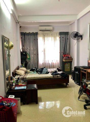 Bán nhà Trương Định 15m ra đường oto 5 tầng giá 2.9 tỷ