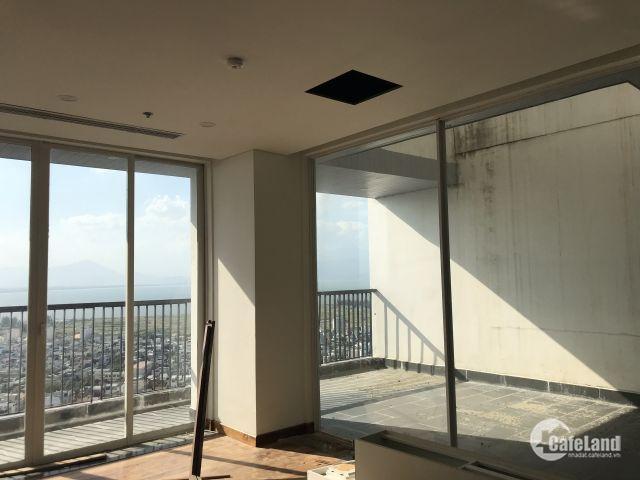 Biệt thự trên không, nâng tầm đẳng cấp tại penthouse Đà Nẵng