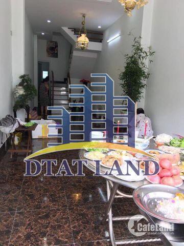 #DTATLAND Chào bán gấp căn nhà 2 tầng mặt tiền Quang Trung - Đà Nẵng