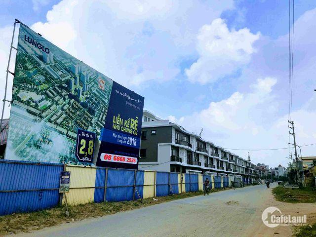 Cần bán nhà Liền kề diện tích 78m2 xây 3.5 tầng hướng Tây Nam giá 3 tỷ