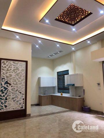 Tiêu đề: bán nhà Hoàng Mai Hà Nội 2 mặt tiền rộng thoáng mát 58m2 x4 tầng, 1 mặt 10m tổng diện tích 300m2 giá 5.6 tỷ.