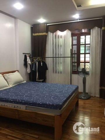 Bán nhà riêng ở Nguyễn An Ninh, 46 m2, 3 tầng, giá 3.6 tỷ
