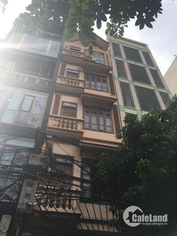 Bán nhà phố Kim Đồng siêu hot,Làm tòa nhà văn phòng. Sổ đẹp.