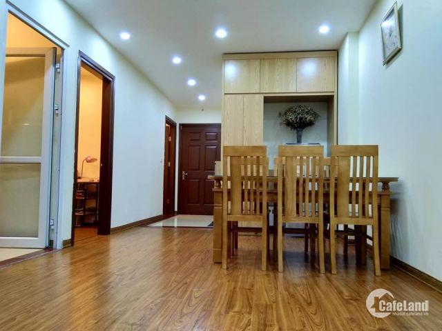 Nhà ĐẸP, nội thất tốt. 3 phòng ngủ, 84m2 tại CT1C Thông Tấn Xã Đại Kim Hoàng Mai HN. Gọi ngay 0848192299