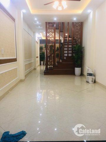 Bán nhà mới đẹp về ở ngay Đường Giáp Bát DT 45m ,MT 4.2m Giá 3.7 tỷ.