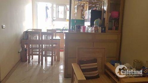Bán gấp căn hộ tầng trung HH4C Linh Đàm, 67.04m2, giá rẻ: 1.16 tỷ bao sang tên