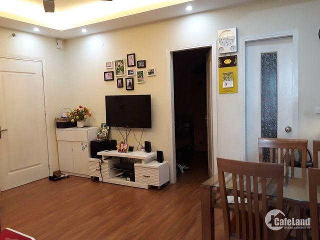 Cần bán căn hộ 3 phòng ngủ, Full nội thất. Giá tốt hơn thị trường tại CT12 Kim Văn Kim Lũ