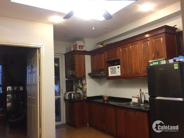 Bán nhanh căn hộ VP3 Linh Đàm, nội thất đẹp, 50,5 m2,  bao sang tên