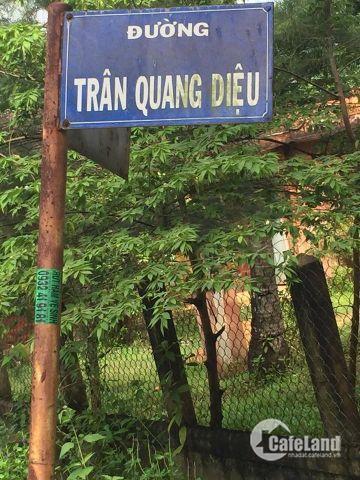 Bán nhà 40B Trần Quang Diệu – Phường Phú Bài –TT Huế