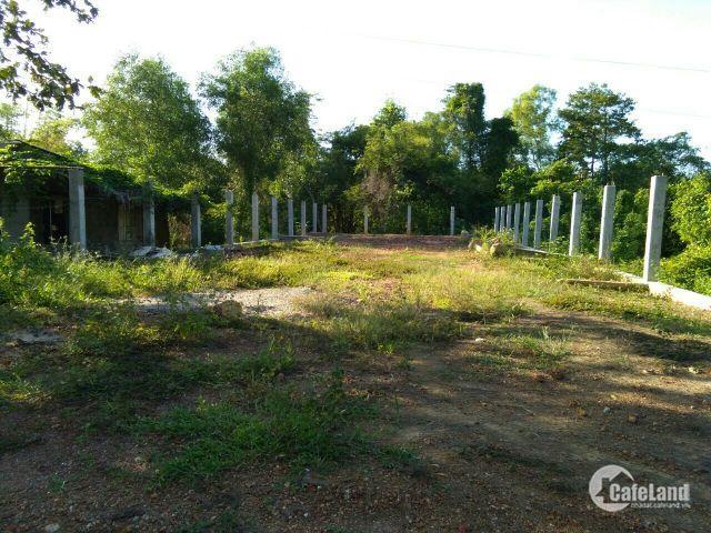 Thanh lí đất đường Sóng Hồng Phú Bài Hương Thủy