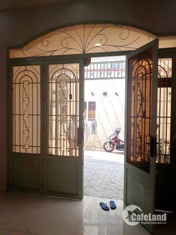Bán nhà 1 lầu hẻm C2 Bình Hưng Huyện Bình Chánh