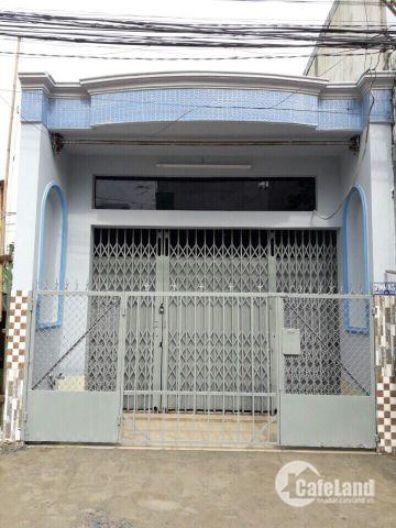 Cần Bán Căn Nhà 80m2 Cấp 4 Gác Lửng Đường Lê Thị Hà, Hẻm 5m, 1t5, SHR LH: 0907639419 ( A.Trọng )