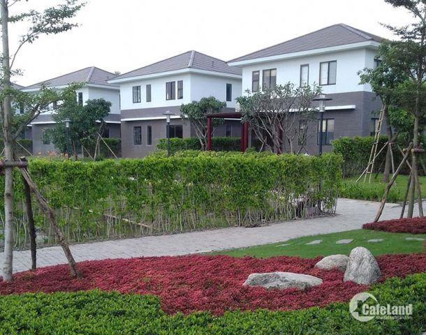 Cần sang lại biệt thự sân vườn riêng biệt 8x15, 1 trệt 2 lầu, SHR, khu vực Hóc Môn, giá 2 tỷ 7. Liên hệ: 0384422082