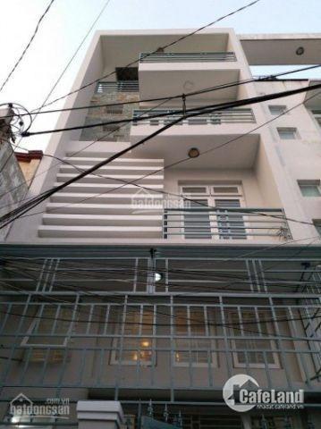 Bán nhà mt đường Phan Văn Hớn,5*22m,sổ hồng riêng,(có hình thật)