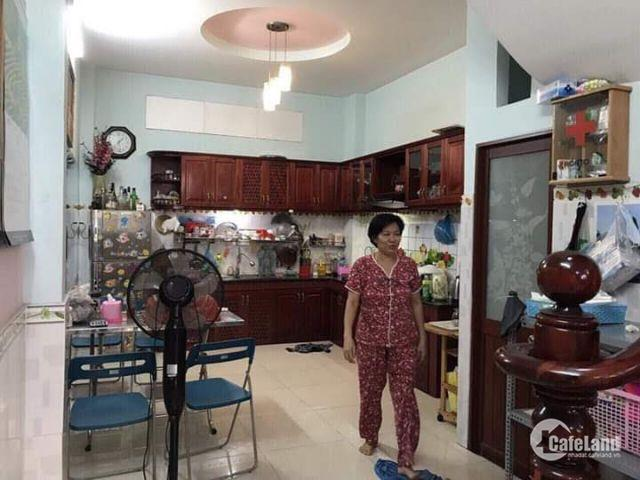 Bán nhà mặt tiền Đường 26-1A, X.Xuân Thới Thượng, H.Hóc Môn, DT 5x15m, 1 tr 2l ST