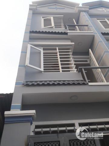 Bán nhà gần ngã 5 VĨnh Lộc  1 trệt 2 lầu 4pn, 3toilet giá  1,54 tỷ