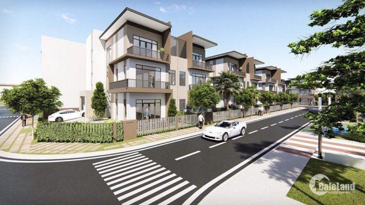 PAX RESIDENCE - Sở hữu căn nhà phố giá dự kiến  3 tỷ 5, trải nghiệm sống xanh, khu dân cư khép kín giữa lòng Sài Gòn - LH: 0902746309