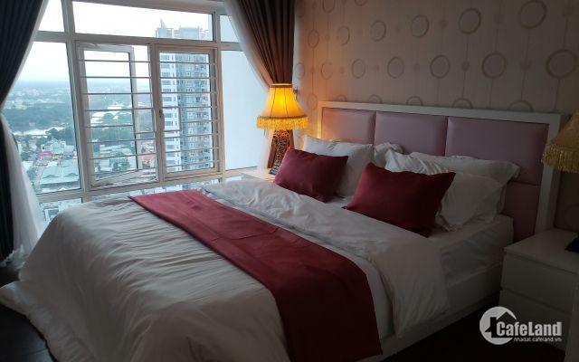 Cần bán gấp căn Penthouse Phú Hoàng Anh chỉ 8 tỷ 500 triệu