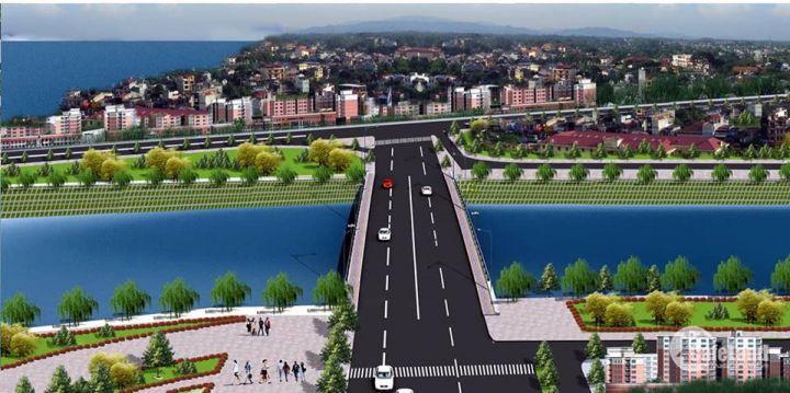 Bán đất đô thị sinh thái chuẩn 5 sao gần cảng Liên Chiểu, Đà Nẵng