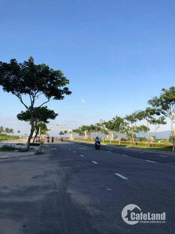Sở hữu ngay Shophouse lần đầu tiên có mặt tại trục đường lớn nhất  Đà Nẵng.