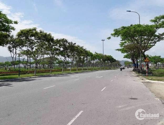 Cần bán lô đất gần biển Nguyễn Tất Thành - Đà Nẵng giá đầu tư