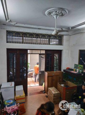 Bán nhà ô tô đỗ cửa, MT 4,3m phố Lâm Du, 3,5 tỷ