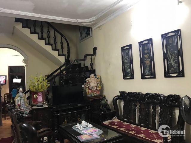 Bán nhà Phố Ngọc Lâm, ngay gần Mipec Long Biên, 47m2×4 lh: 0969029681