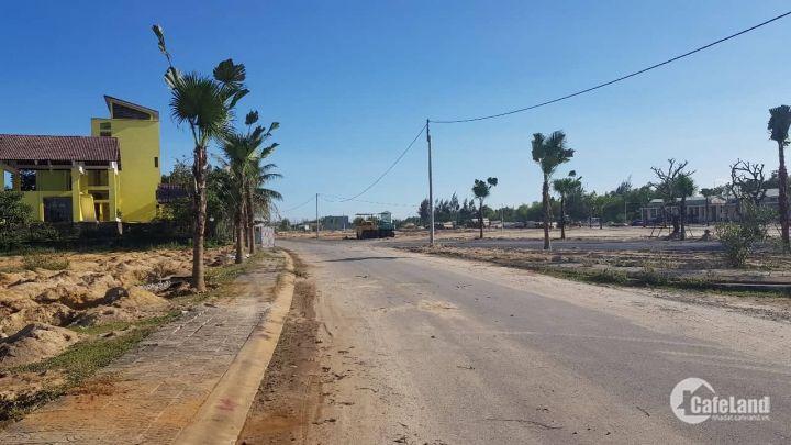 Khu đô thị số 6 (Homeland Paradise Village) - khu dân cư 4.0