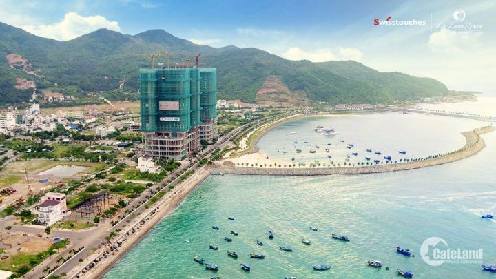 Condotel Laluna Nha Trang,Chỉ 750tr sở hữu ngay,C/K 3-6%,BIDV CK lợi nhuận trên 9%/năm.LH: 0931.459.258