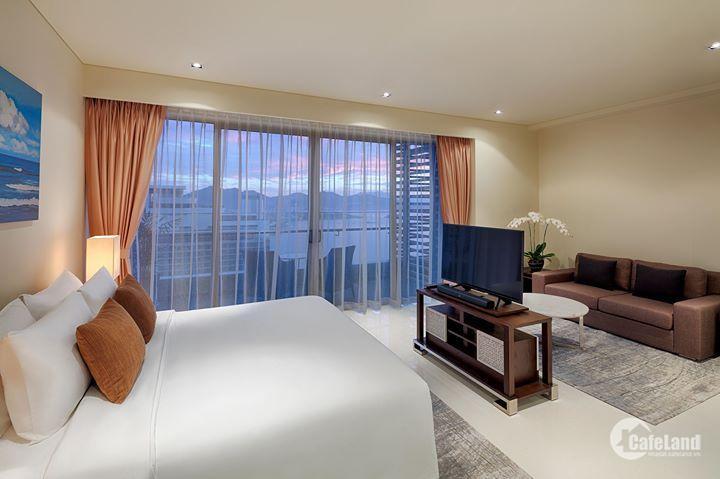 Sở hữu căn hộ biển Trần Phú Marina Suites - Đang mở bán đợt 1