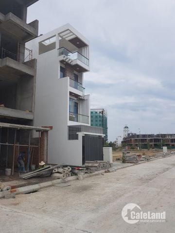 bán lô đất đẹp nhất đường T-8, KĐT An Bình Tân Nha Trang, sát công viên, sát đường số 1
