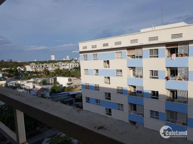 Bán chung cư 1PN ở Vĩnh Điềm Trung, giá rẻ chỉ 900 triệu