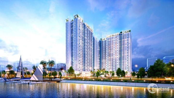 1 tỷ 300 triệu sở hữu ngay căn hộ biển Ocean Vista lợi nhuận 10%/năm