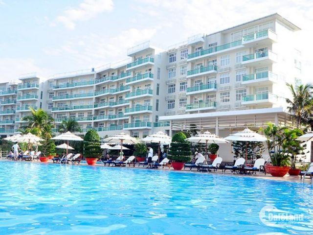 Mở bán 11 căn cuối cùng Ocean Vista - Phan Thiết - Sở hữu lâu dài, chỉ 1,3 tỷ/căn