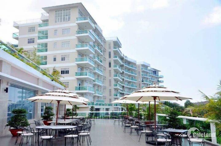 Căn hộ khách sạn biển Mũi Né - Phan Thiết