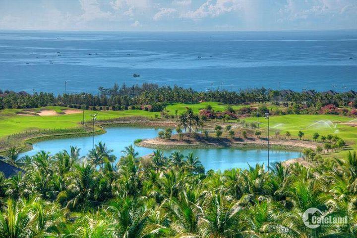 Mở bán giai đoạn 3 căn hộ khách sạn trong Sealinks Phan Thiết, chỉ 1,3 tỷ/căn