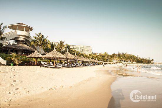 Cần bán căn 1PN view tầng 5, view sân Golf 18 lỗ đẹp nhất Sealinks City Phan Thiết