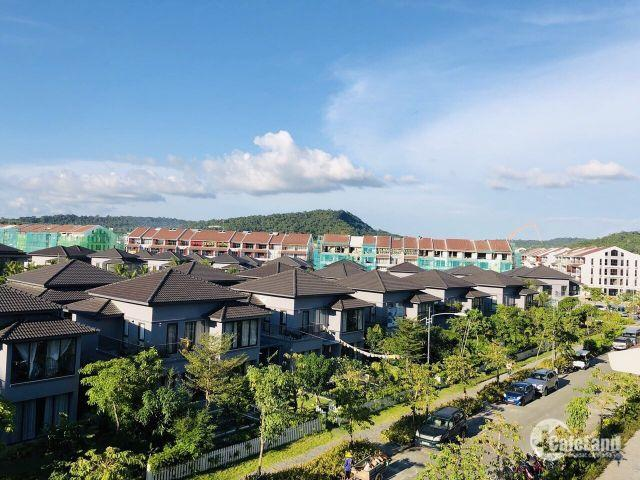 dự án condotel số 1 Phú Quốc 31.12.2018 đi vào khai thác.