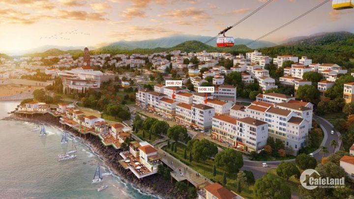 Thông tin chuẩn của chủ đầu tư về dự án shophouse Địa Trung Hải. Liên hệ: 0986968027 Mr Thông