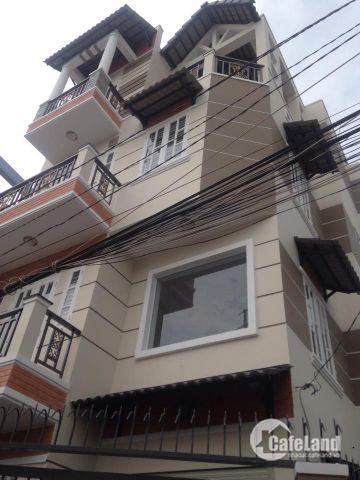 bán nhà siêu mặt tiền đối diện chợ Bến Thành, p. Bến Thành, Q1. DT: 4.2x21m thu nhập 160triệu/tháng