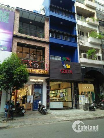 Bán gấp nhà MT Huỳnh Khương Ninh, 4x10, 2 lầu mới giá 14 Tỷ TL