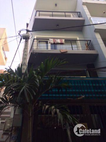 Bán Nhà hẻm đẹp Mạc Đĩnh Chi, phường Đakao , Quận 1, giá 8,1 tỷ thương lượng