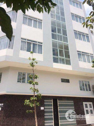 Bán nhà mặt tiền Quận 1, Nguyễn Thị Minh Khai - Tôn Thất Tùng hầm 9 tầng thu nhập 300tr/th. 55 tỷ