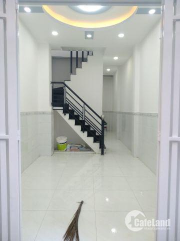 Chính chủ bán gấp nhà hẻm TK Trần Hưng Đạo, P.Cầu Kho, Q1. Giá 5.9 Tỷ (TL)