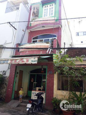 Chỉ 29.5 Tỷ,MT Nguyễn T Minh Khai – Nguyễn Bĩnh Khiêm,Đa Kao,Q1,92m2