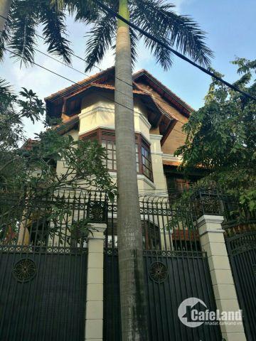 Bán gấp nhà 2 mặt tiền đường Ký Con, P Nguyễn Thái Bình,Quận 1,giá rẻ 30.9  tỷ