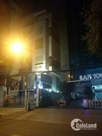 Bán gấp nhà 2 mặt tiền đường Calmette, P Nguyễn Thái Bình,Quận 1,giá rẻ 30.9  tỷ